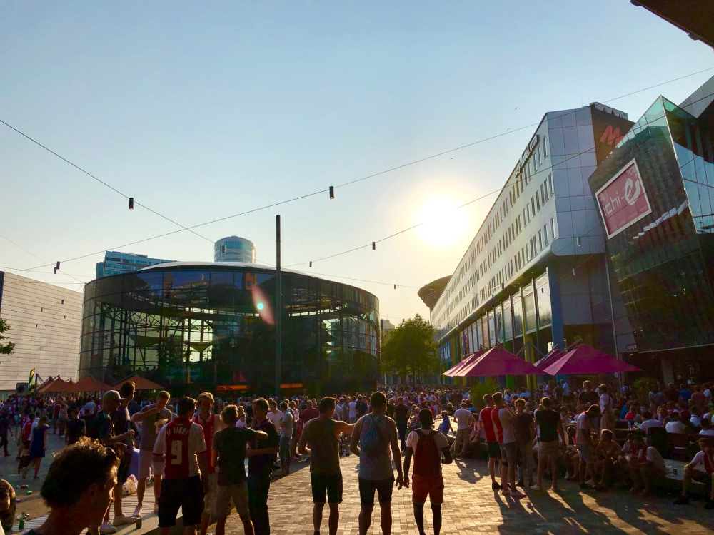 Ajax Graz